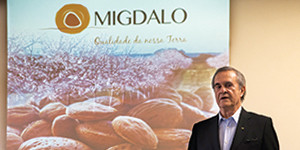Migdalo ANUNCIA A CRIAÇÃO DE CLUBE DE PRODUTORES DE AMÊNDOA